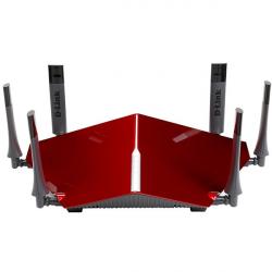 روتر بیسیم و سه بانده دی-لینک سری AC3200 مدل DIR-890L/R