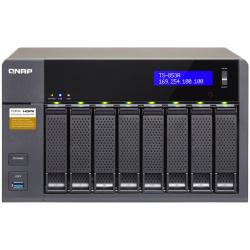 ذخیرهساز تحت شبکه کیونپ مدل TS-853A