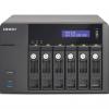 ذخیره ساز تحت شبکه کیونپ مدل TVS-671-i3-4G بدون دیسک