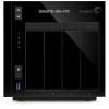 ذخیره ساز تحت شبکه سیگیت مدل Pro 4-Bay STDE8000200 ظرفیت 8 ترابایت