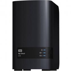 ذخیره ساز تحت شبکه وسترن دیجیتال مدل مای کلاود EX2 ظرفیت 6 ترابایت