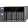 ذخیره ساز تحت شبکه کیونپ مدل TS-831X-8G بدون دیسک