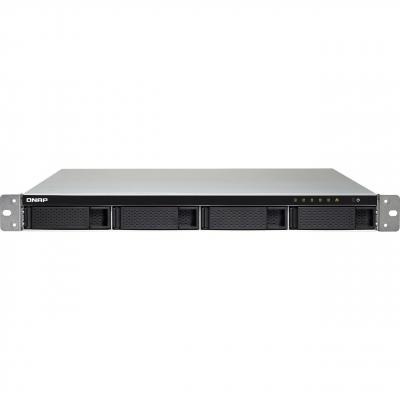 ذخیره ساز تحت شبکه کیونپ مدل TS-431XU-RP-2G بدون دیسک