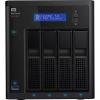 ذخیره ساز تحت شبکه وسترن دیجیتال مدل WD My Cloud EX4100 WDBWZE0320KBK 4-Bay ظرفیت 32 ترابایت