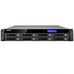 ذخیره ساز تحت شبکه کیونپ مدل TS-879U-RP بدون هارددیسک