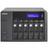 ذخیره ساز تحت شبکه کیونپ مدل TVS-671-PT-4G بدون هارددیسک