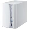 ذخیره ساز تحت شبکه 2Bay دکاس مدل N2520 بدون هارد دیسک