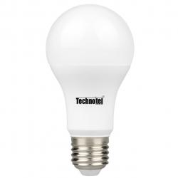 لامپ ال ای دی 12 وات تکنوتل مدل 312  پایه E27 (مهتابی)