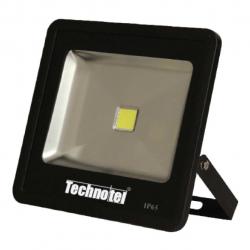 پروژکتور 20 وات تکنوتل مدل COB Projector 20W TR1220 (آفتابی)