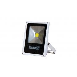 پروژکتور ال ای دی 10 وات تکنوتل مدل COB Projector 10W TR110 (مهتابی)