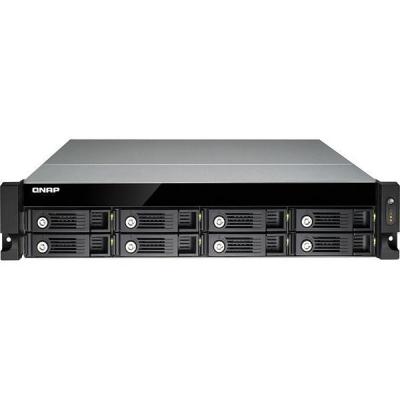 ذخیره ساز تحت شبکه کیونپ مدل TS-853U-RP بدون هارددیسک