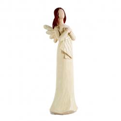 مجسمه طرح angel کد 020020090