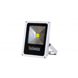 پروژکتور ال ای دی 20 وات تکنوتل مدل COB Projector 20W TR120 (مهتابی)
