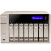 ذخیره ساز تحت شبکه کیونپ مدل TVS-863-8G بدون هارددیسک