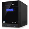 ذخیره ساز تحت شبکه سیگیت مدل بیزینس استوریج ویندوز سرور 4Bay ظرفیت 12 ترابایت