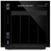 ذخیره ساز تحت شبکه سیگیت مدل Pro 4-Bay STDE20000200 ظرفیت 20 ترابایت