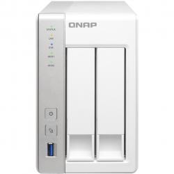 ذخیرهساز تحت شبکه کیونپ مدل TS-231-0202N-01