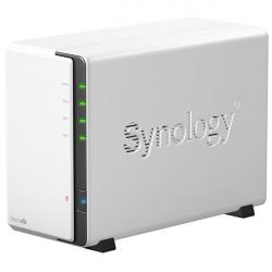 ذخیره ساز تحت شبکه 2Bay و بیسیم سینولوژی مدل دیسک استیشن DS213air