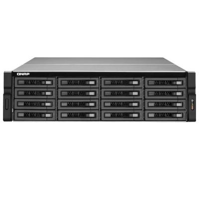 ذخیره ساز تحت شبکه کیونپ مدل TS-EC1679U-RP بدون هارددیسک