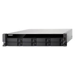ذخیره ساز تحت شبکه کیونپ مدل TS-831XU-RP-4G