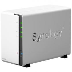 ذخیره ساز تحت شبکه 1Bay سینولوژی مدل دیسک استیشن DS112j