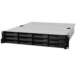 ذخیره ساز تحت شبکه 12Bay سینولوژی مدل رک استیشن +RS3614xs