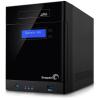 ذخیره ساز تحت شبکه 4Bay سیگیت مدل بیزینس استوریج STBP16000200 ظرفیت 16 ترابایت