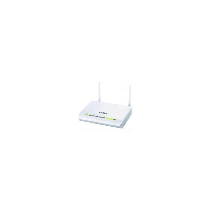 زایکسل  Wireless N Home Router NBG-419N