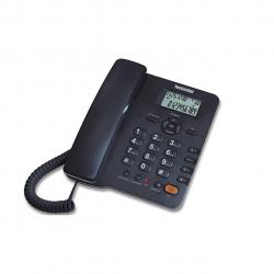 تلفن تکنوتل مدل 6072 (قرمز)
