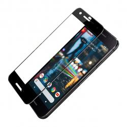 محافظ صفحه نمایش شیشه ای بوف مدل 5D مناسب برای گوشی گوگل پیکسل 2