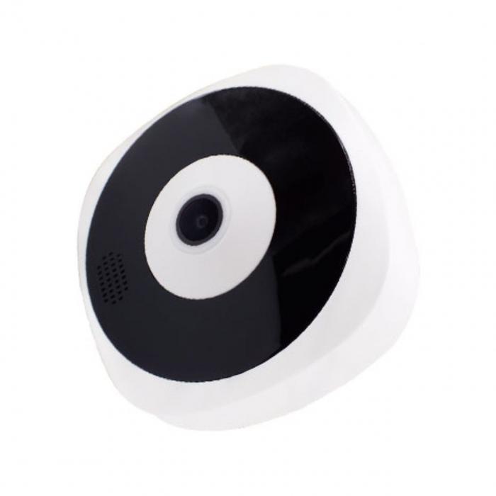 دوربین بی سیم تحت شبکه 360 درجه مدل V380