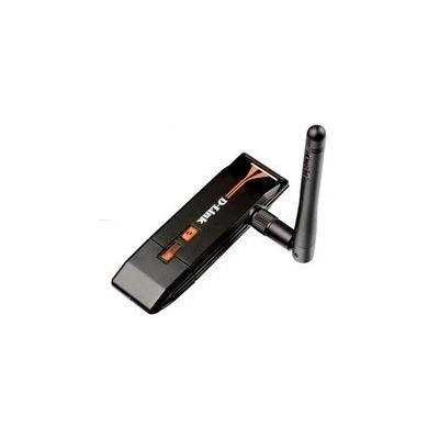 دی لینک آداپتور بی سیم USB ان 150  DWA-126