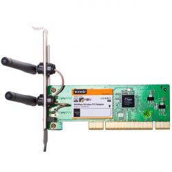 کارت شبکه USB بیسیم تندا دبلیو 322 پی