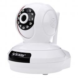 دوربین تحت شبکه سریکم مدل SP019