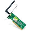 کارت شبکه بیسیم 150Mbps تی پی لینک مدل TL-WN751ND