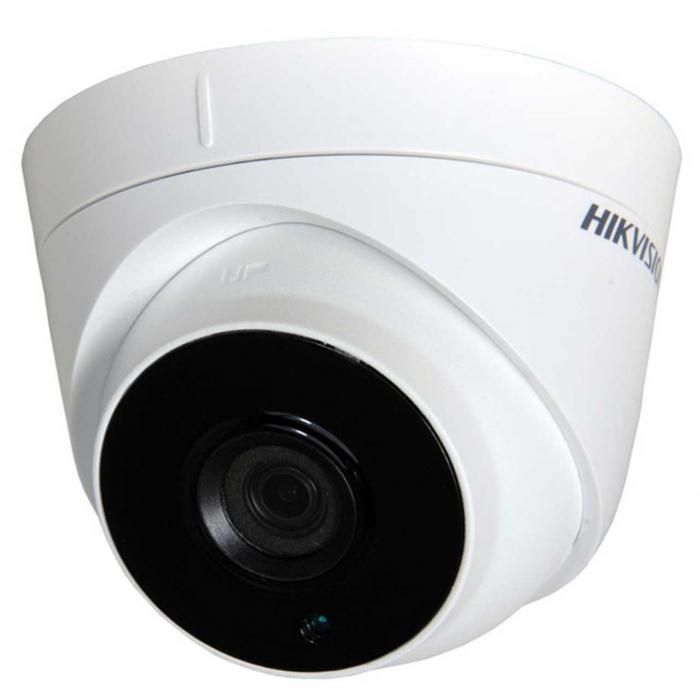 دوربین تحت شبکه هایک ویژن مدل DS-2CE56D0T-IT1