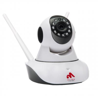 دوربین حفاظتی تحت شبکه ملورین مدل M-292W-1M-ZY