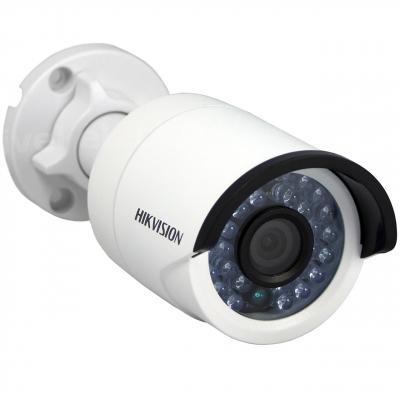 دوربین تحت شبکه هایک ویژن مدل DS-2CD2020-I (سفید)