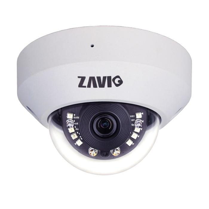 دوربین تحت شبکه Full HD زاویو مدل D4210