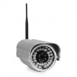 دوربین تحت شبکه فوسکم مدل FI9805W