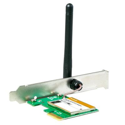 کارت شبکه بیسیم PCI Express تندا مدل W311E