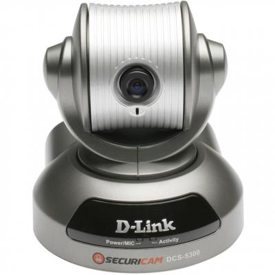 دوربین تحت شبکه دی-لینک مدل DCS-5300