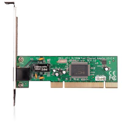 کارت شبکه 10/100Mbps تی پی لینک TF-3200