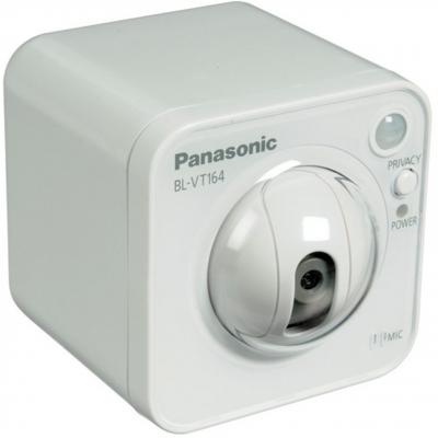 دوربین تحت شبکه پاناسونیک مدل BL-VT164E