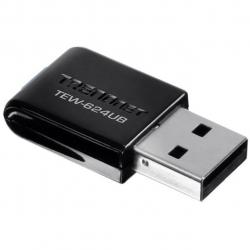 کارت شبکه USB ترندنت مدل TEW-624UB