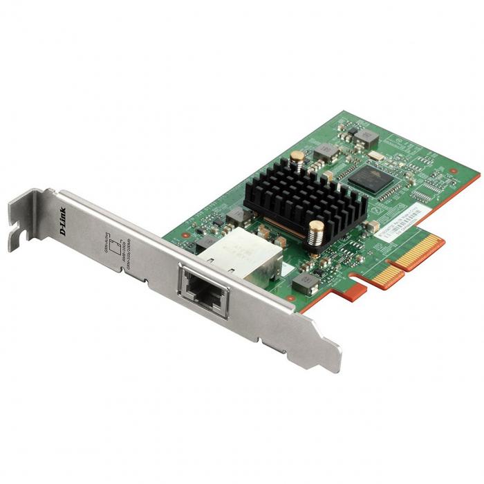 کارت شبکه PCI Express دی-لینک مدل DXE-810T