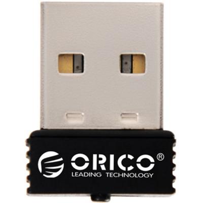 کارت شبکه بی سیم USB اوریکو مدل WF-RE1