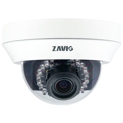 دوربین 2 مگاپیکسلی Indoor تحت شبکه زاویو D5210