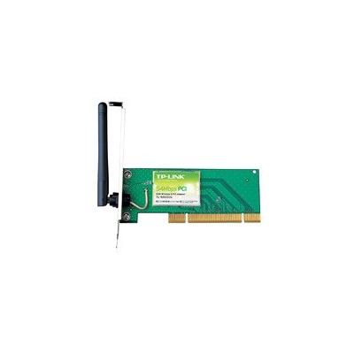 تی پی لینک کارت شبکه PCI express بی سیم  TL-WN350G
