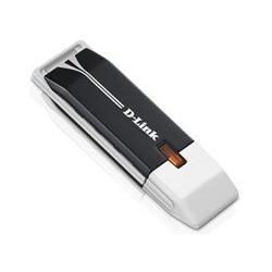 دی لینک آداپتور USB رینج بوستر DWA-140